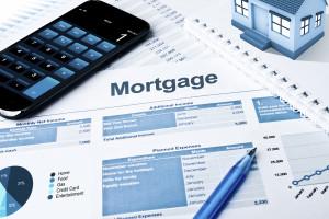 Mortgage Tax Form