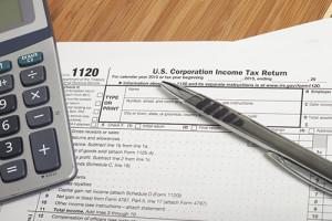 1140 tax return