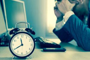 potential refund delays
