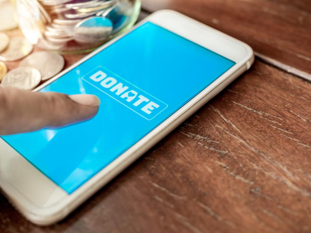 Charitable Contribution Legislation