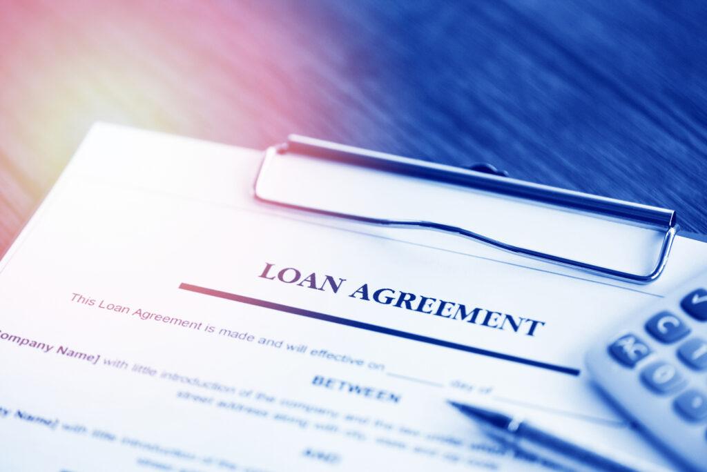 SBA Loans & Financing