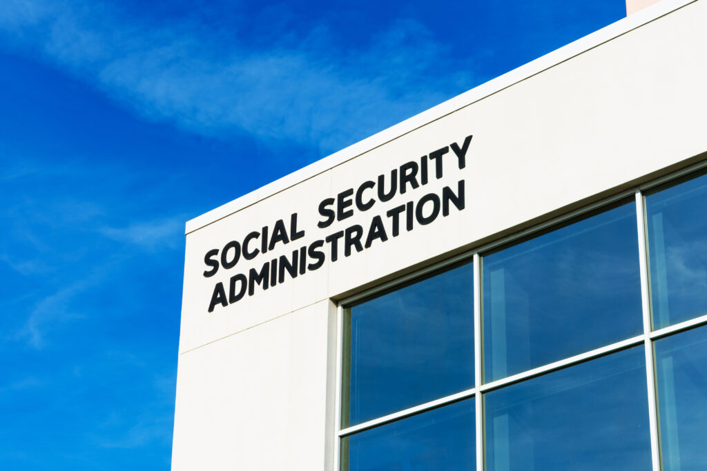 2021 Social Security Changes