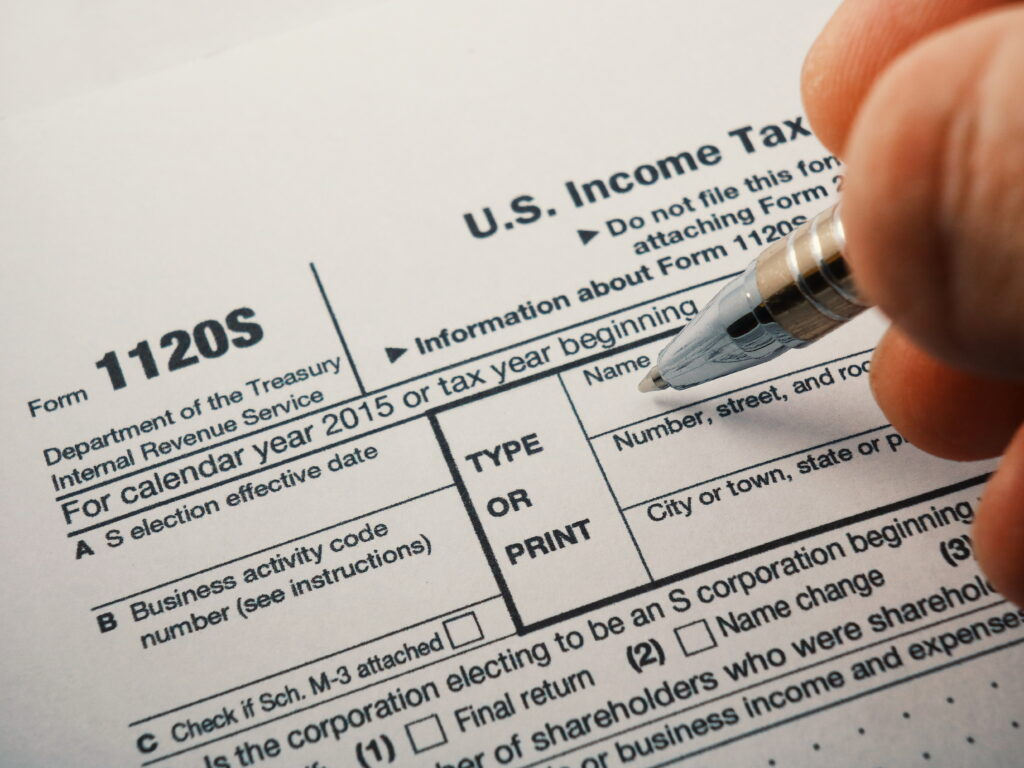 2020 year-end tax planning for businesses