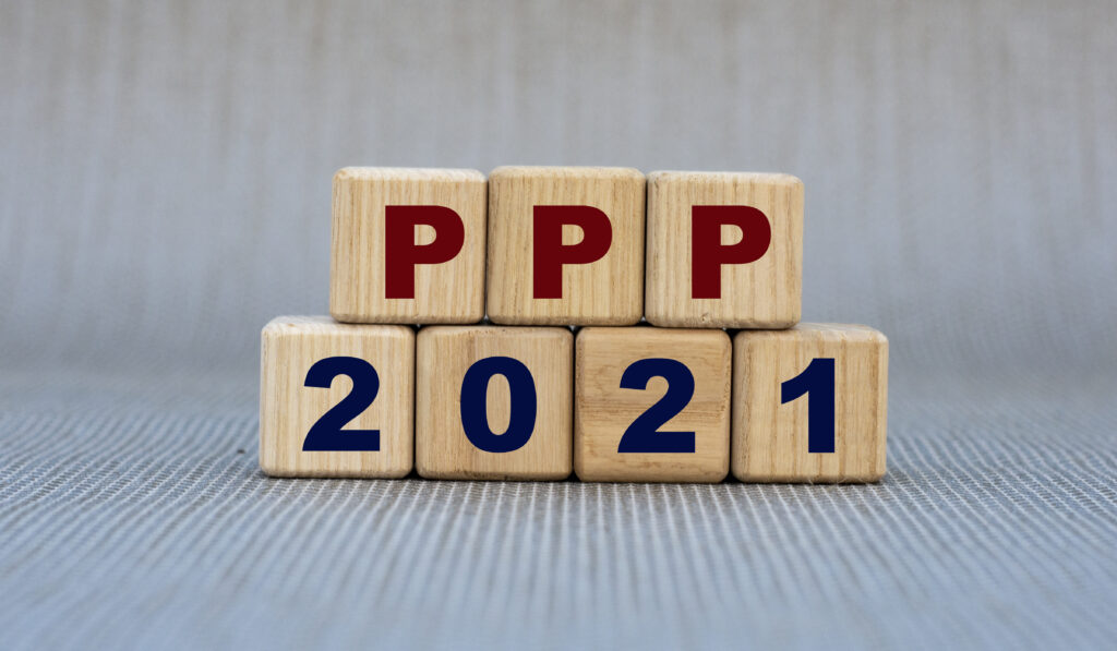 SBA Provides Interim Final Rules for PPP