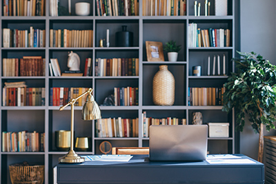 home office tax deductions